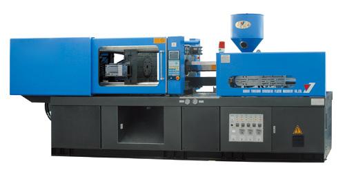 150ton injection molding machine