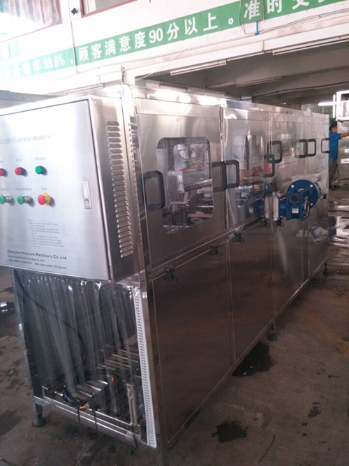 20L bottle filling machine